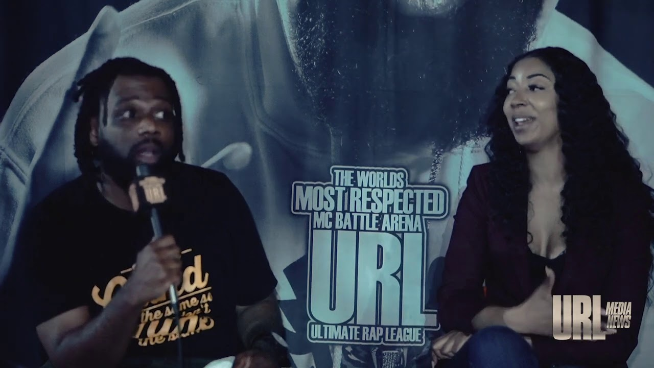 DANJA ZONE RECAPS HIS BATTLE WITH DON MARINO ON BL12 | URLTV