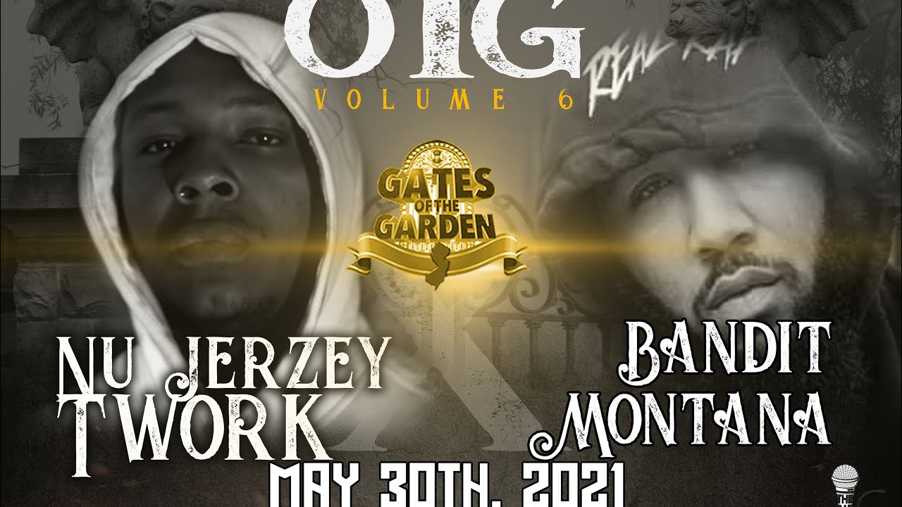 NU JERZEY TWORK VS BANDIT MONTANA TRAILER | MAY 30TH IN ATLANTA | TICKETS AVAILABLE