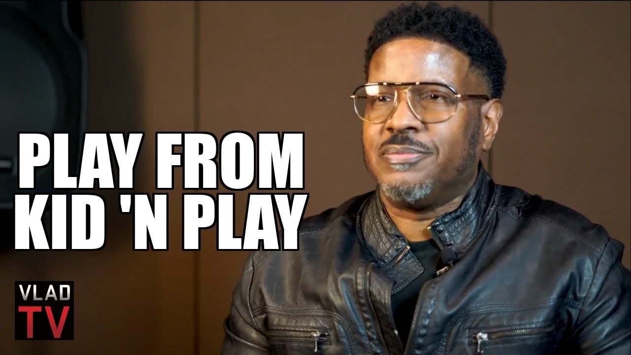 Play (Kid 'n Play) on Getting Stopped by a Cop After Buying Multiple Illegal Guns (Part 4)