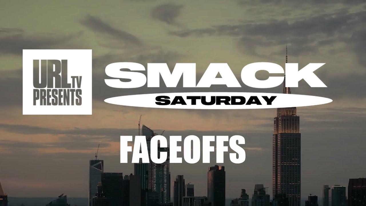 SMACK SATURDAY: FACEOFF | URLTV