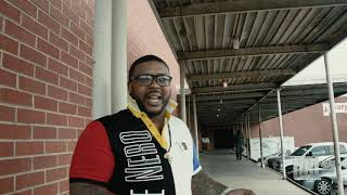 YOUR HONOR TALKS BANNED LEGACY & GIVES NOME PREDICTIONS REX ALWAYS BEEN BEATABLE | URLTV