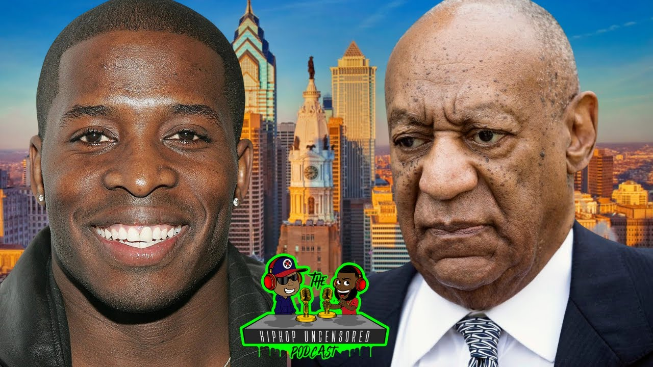 Godfrey Impersonates How Bill Cosby's Comedy Show Would Look Like!