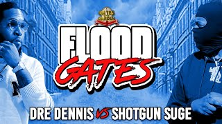 SHOTGUN SUGE VS DRE DENNIS (TRAILER) | THIS SATURDAY IN ATL! | TICKETS & PPV AVAILABLE
