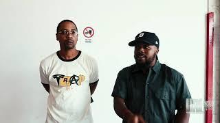 STREET STATUS OWE AND MVP RECAPS TRUTH WATSON BATTLE AND SAYS HIS MATERIAL WAS WEAK | #URLTV #UM4
