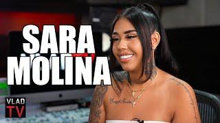 Sara Molina on Tekashi Justifying Snitching on Her Alleged Shotti Affair (Part 8)