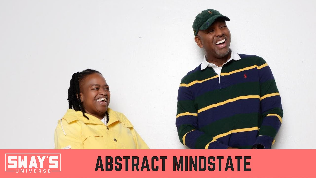 Abstract Mindstate On Their Kanye West Produced Album 'Dreams Still Inspire'   SWAY'S UNIVERSE