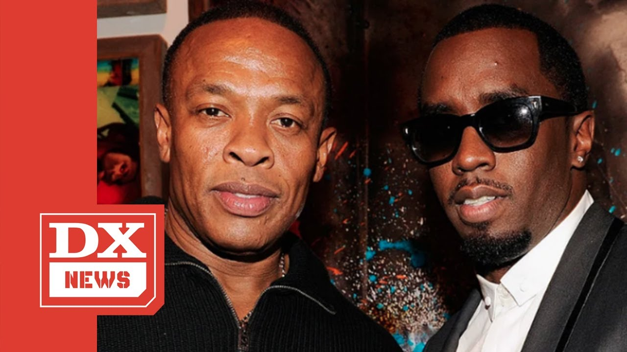 Diddy Says Dr  Dre Is The Only VERZUZ He'll Do After He Disregards Jermaine Dupri's Offer