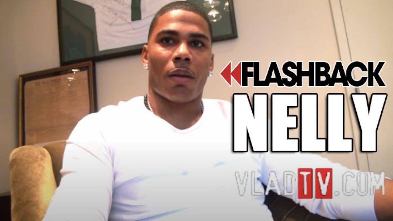 Nelly on Dating Ashanti (Flashback)