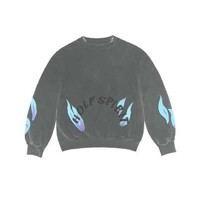 Kanye West Holy Spirit Sweatshirt