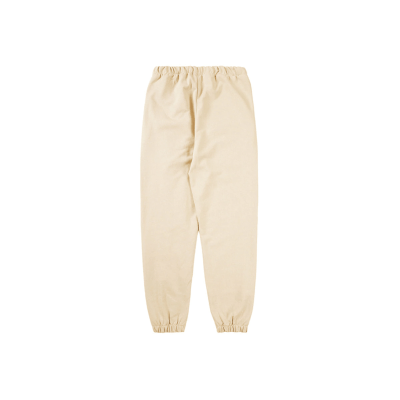 Kanye West Trust God Sweatpants Beige