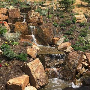 Landscaping Design and Build
