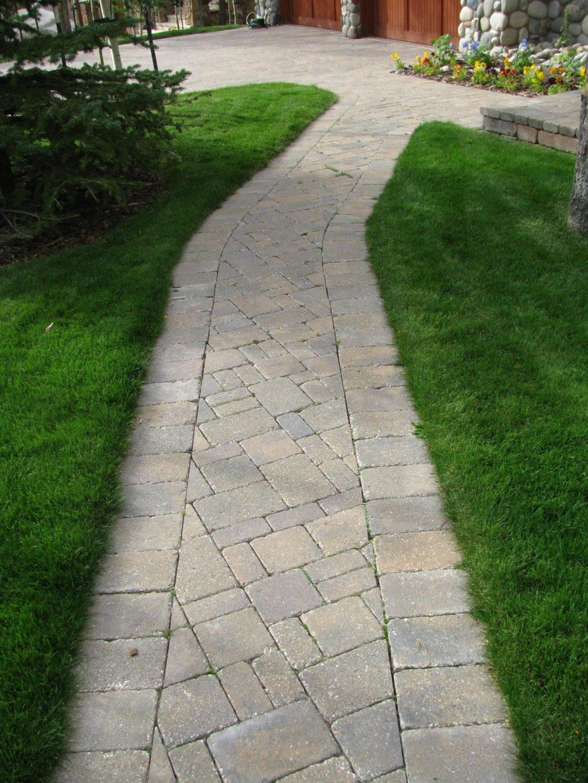 walkways landscaping company summit county 5
