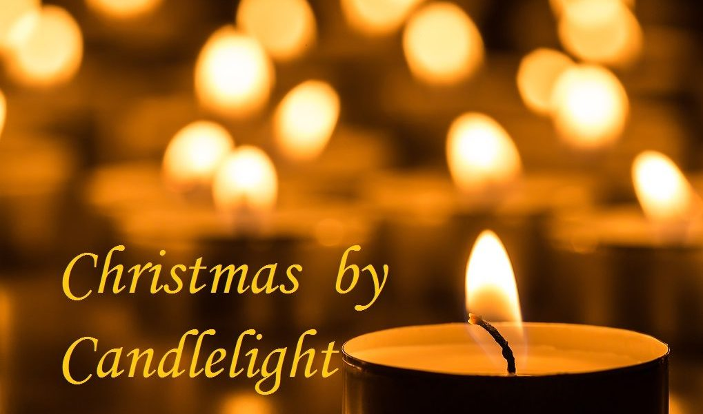 Christmas by Candlelight – Hood Memorial Christian Church