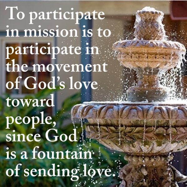 A Mission of Love