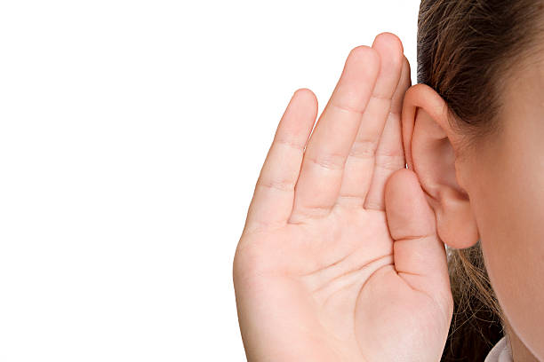 Listen for the Whispers