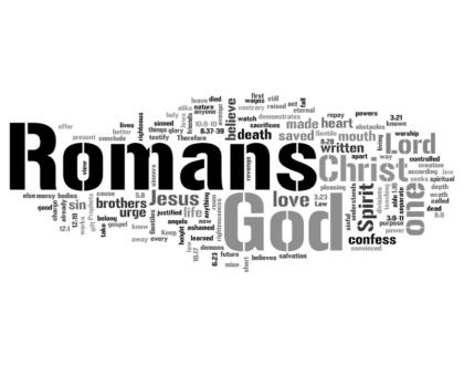 Romans, part 2