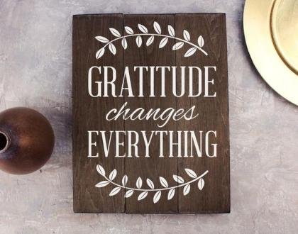 Growing Gratitude: Series Intro