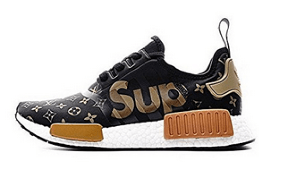 874193e5474126 Ausgefallene Schuhe – Custom Sneaker die nicht jeder hat! – Hoodside