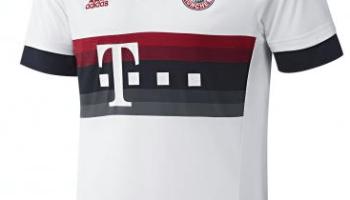 Fc Bayern München Auswärts Trikot Sale Jetzt 71 Reduziert