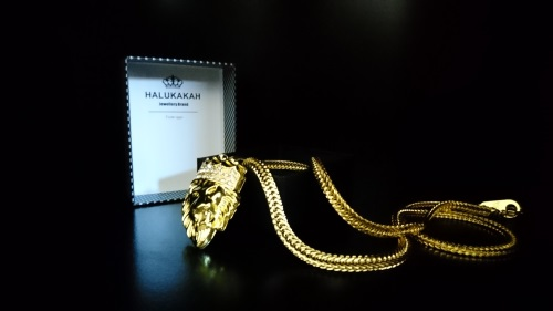 Güntige Goldkette