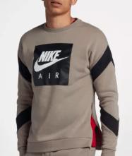Nike Air Fleece Pullover