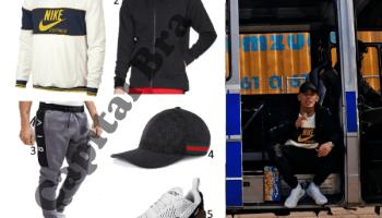 Capital Bra Berlin Lebt Outfit Hoodside