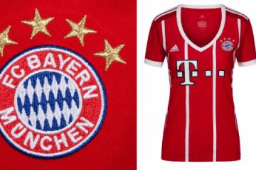Fc Bayern Sale