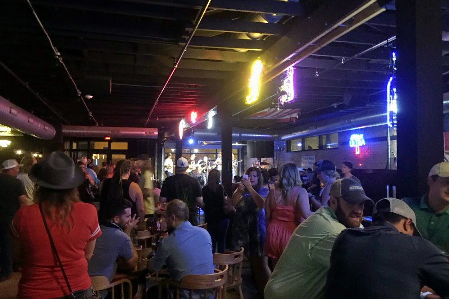 New Honky Tonk Bar Mama Tried Debuts In Deep Ellum Hoodline