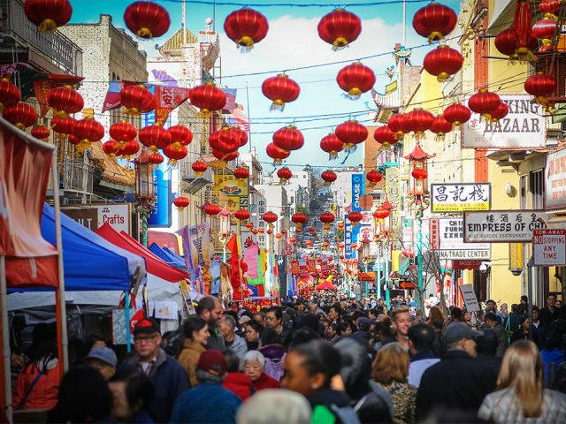 San Francisco Weekend Lineup – Craving Chinatown Fest