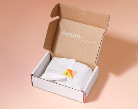 Restore Blank
