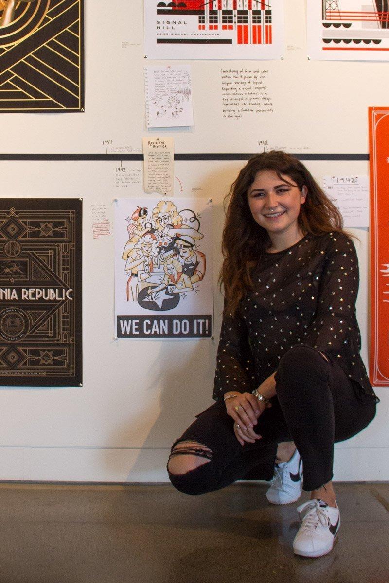 Eureka Art Show By Hoodzpah Design