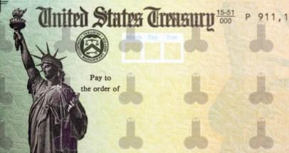 Covid Stimulus Checks