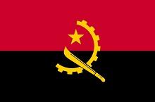 Hoofdstad Angola