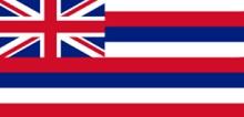 Hoofdstad Hawaii