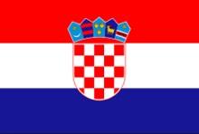 Hoofdstad Kroatië
