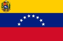 Hoofdstad Venezuela