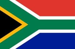 Hoofdstad Zuid-Afrika