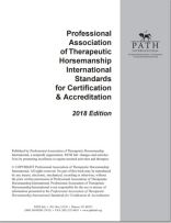 Cover of PATH Intl. Standards Manual
