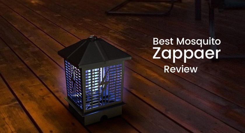 Best-Mosquito-Zapper-Review