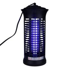 Attracted To Bug Zappers