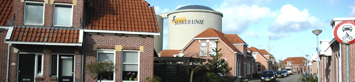 Oude Dorp Hoogkerk