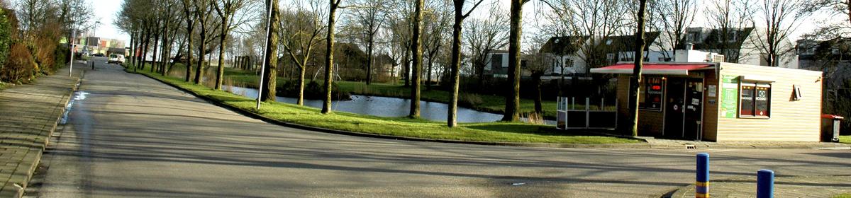 Vijver Jan Ensinglaan
