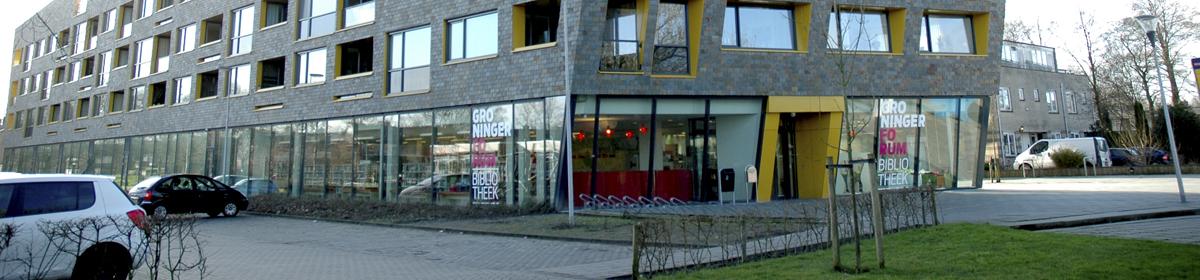 Bibliotheek Hoogkerk