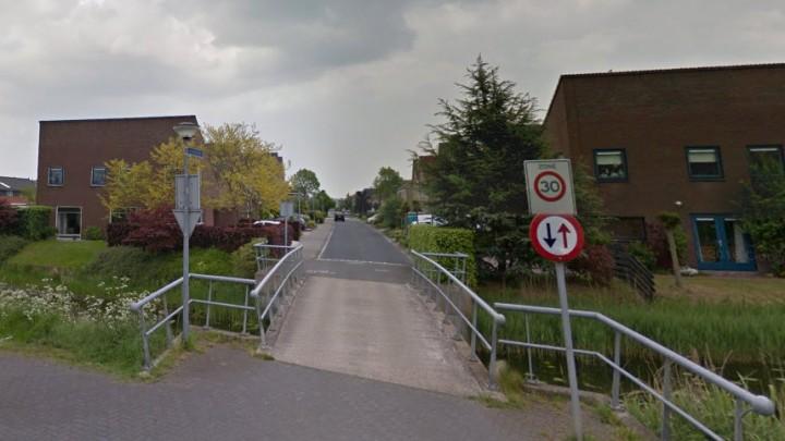 Brug Gravenburg