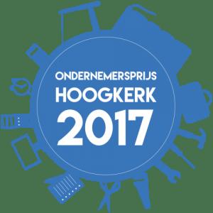 Ondernemersprijs Hoogkerk 2017