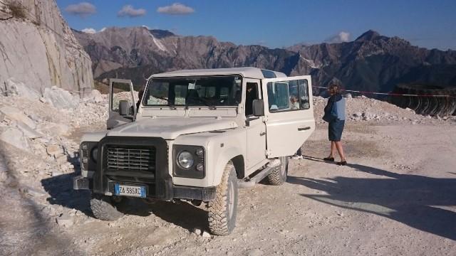 italie excursie groepsreis