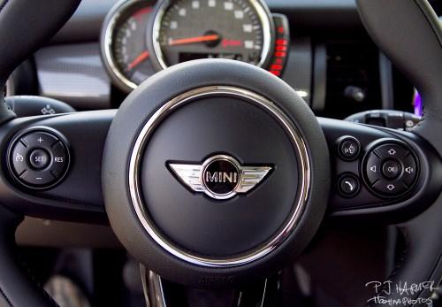 Steering.