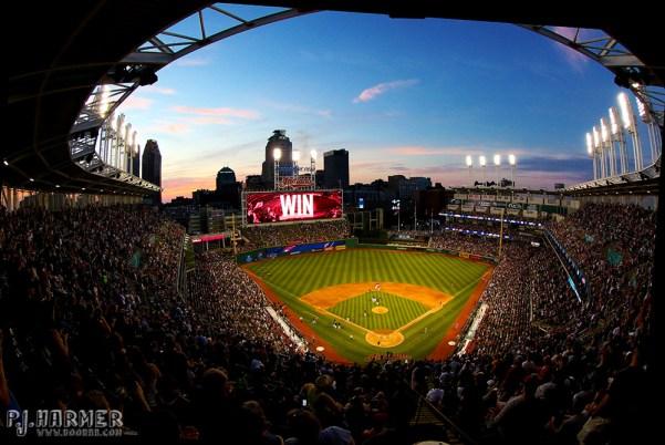 Cleveland Rocked!