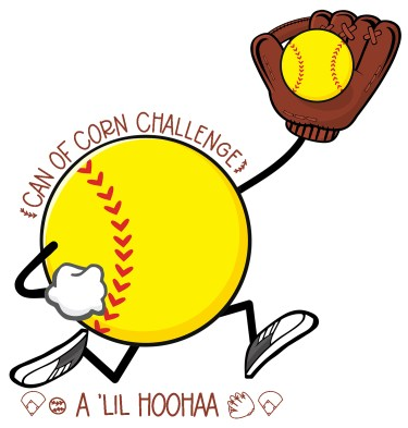 Can of Corn Challenge logo