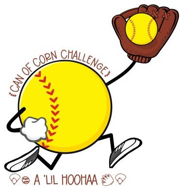 Can of Corn Challenge logo
